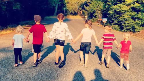 Raising Six