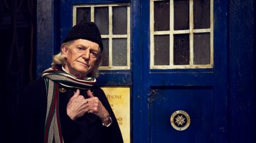 'Doctor Who: The First Doctor Adventures Volume 2' Review