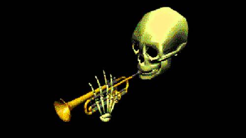The Spookiest Playlist