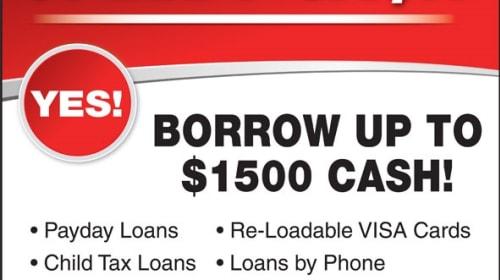 Payday-Other Predatory Loans Keep Borrowers in Debt