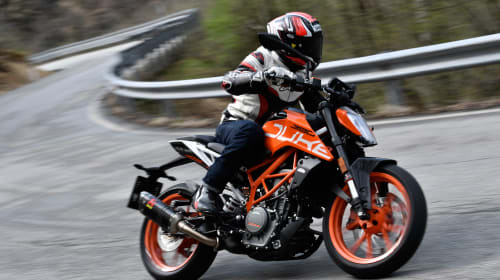 Best Beginner Motorcycles for First Time Riders