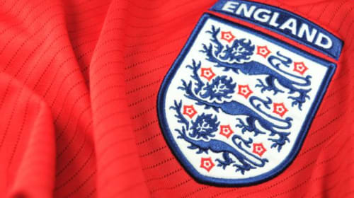 England Wins the World Cup