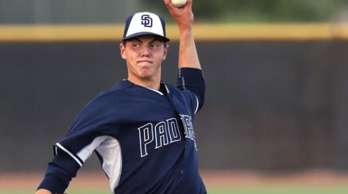 Taking a Closer Look at the Top 5 Prospects of the 2017 MLB Draft
