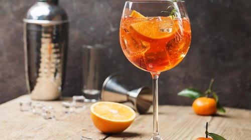 10 Aperitif Cocktails You Need to Try