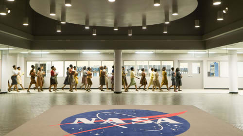 'Hidden Figures' Review