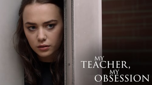 'My Teacher, My Obsession' - Review (Netflix)