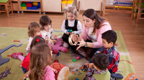 3 Aspects Early Childhood Education Should Consider