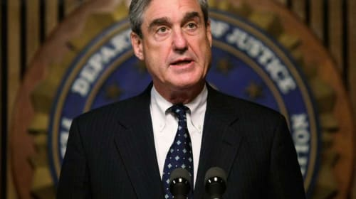 10 Interesting Facts About Robert Mueller Everyone Should Know
