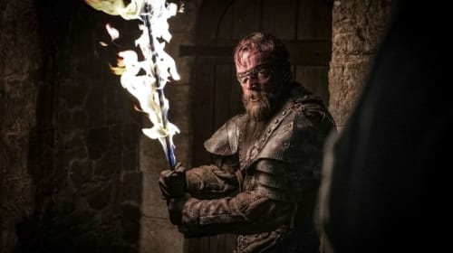 """'Game of Thrones' S 8, Ep 4 """"The Long Night"""" Thoughts and Rants (Spoilers)"""