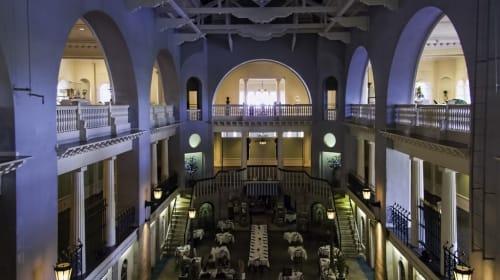 Lightner Museum 2.0