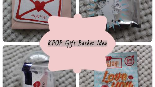 EXO Gift Basket