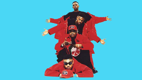 Best New Jack Swing Artists of All Time