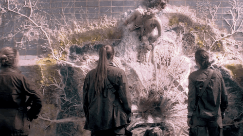 Why You Should See 'Annihilation'