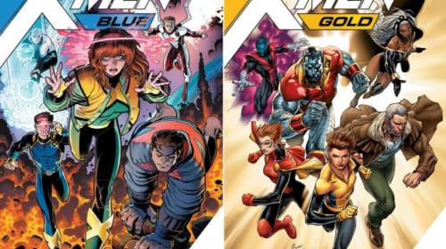ResurrXion: X-Men's Return to Prominence