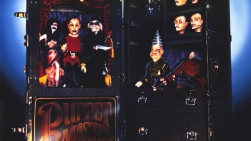 "Reed Alexander's Horror Review of ""Puppetmaster (1989)"""