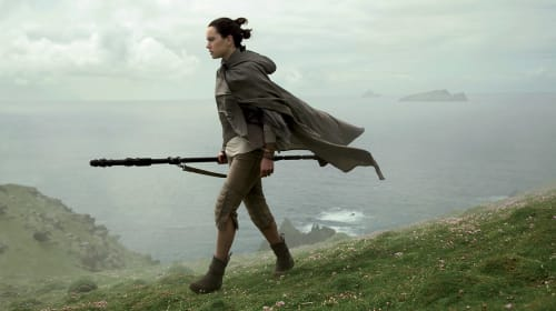 What Was the Point of 'Star Wars: The Last Jedi?'