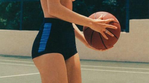 Sexy Summer Sportswear