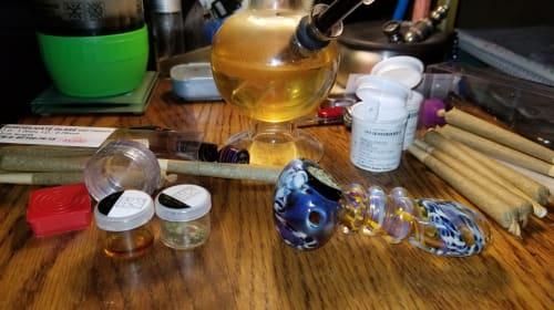Cannabis & Hemp for Balance & Harmony
