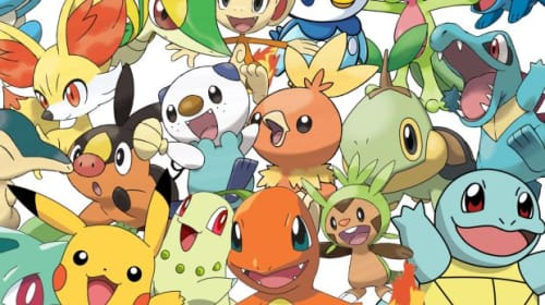 Have the Starter Pokémon for Generation 8 Been Leaked?