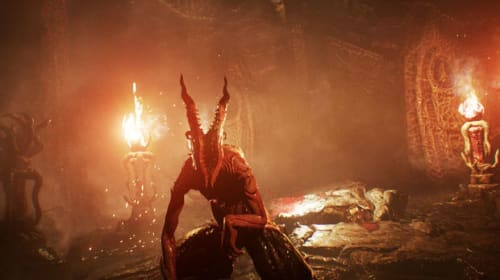 Disgusting, Beautiful and Terrifying: Surviving Hell is 'Agony'