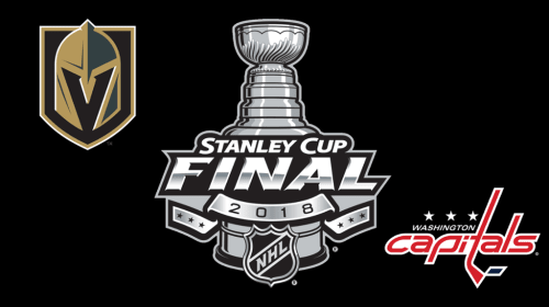 Vegas Is in the Cup! Oh, and So Are the Capitals