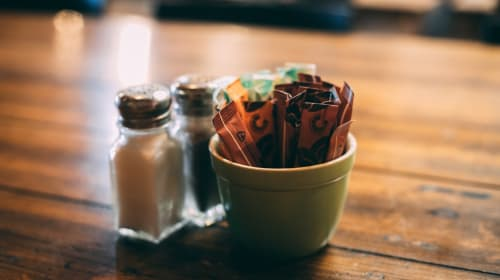 8 Tiny Condiments for On-the-Go Emergencies