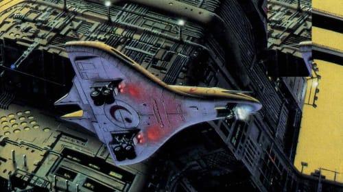 Best Pulp Sci-Fi Books