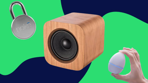 Coolest Kickstarter Gadgets You Can Buy Right Now on Amazon