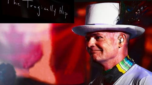 Remembering Gord Downie Through His Lyrics