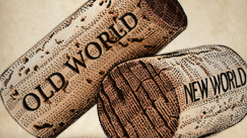 Old World Versus New World Wines