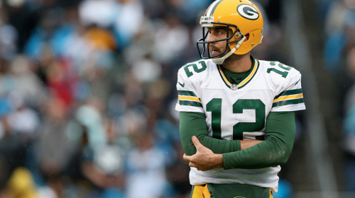 Best Fill-In QB for Aaron Rodgers