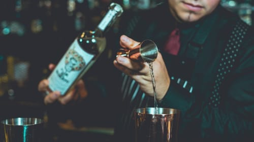 Secrets Every Bartender Knows and So Should You