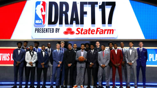 NBA Rookies that Will Struggle in 2017-18