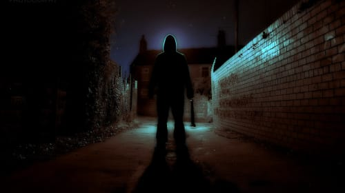My Paranormal Experience