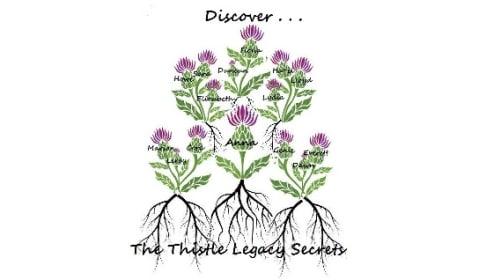 The Thistle Legacy - Pilot Episode