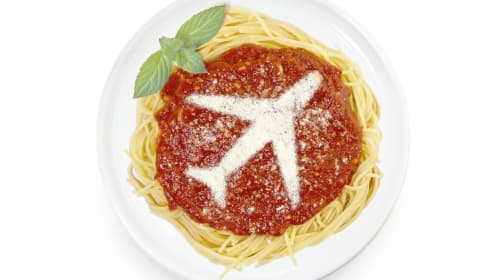 Interesting Facts about Airplane Food That Will Blow Your Mind