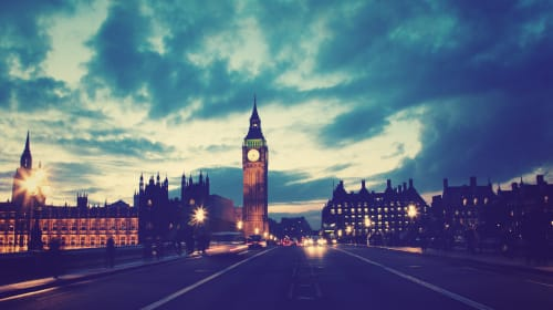 London—1890