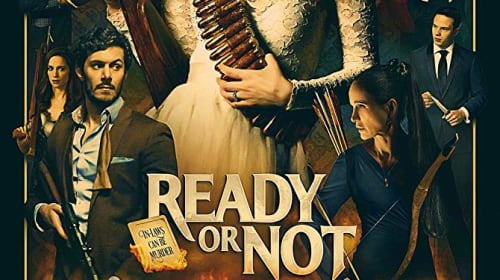 Reed Alexander's Horror Review of 'Ready or Not' (2019)