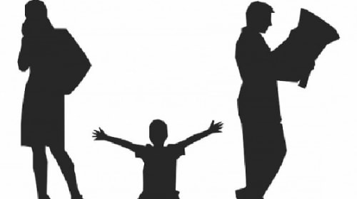 How to Be a Great Parent?