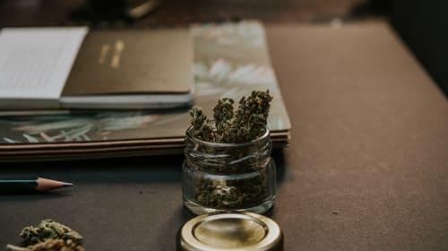 How Do You Order Marijuana?