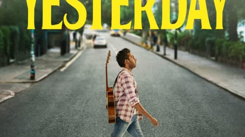 'Yesterday' - A Movie Review