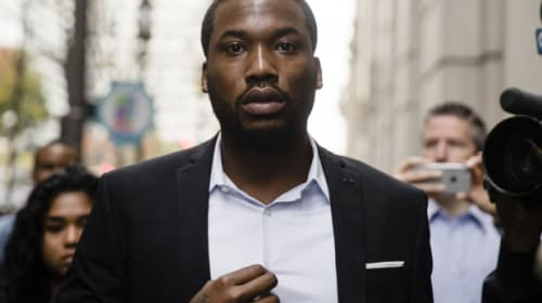 5 Things Meek Mill Taught Us About the Prison System