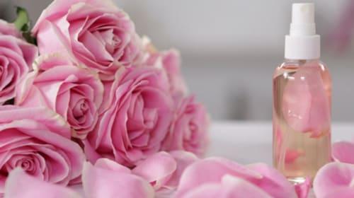 Surprising Health Benefits of Rosewater