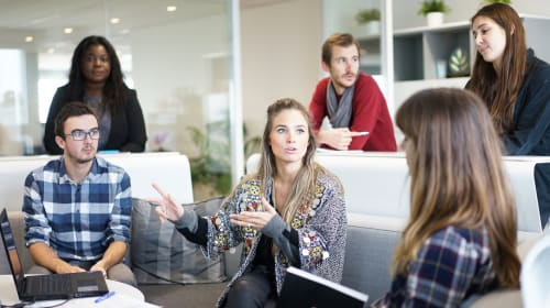 7 Effective Qualities of a Team Leader