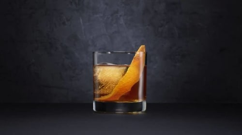 Cool Ways To Serve Whiskey