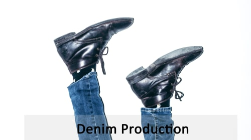 Where to Buy Sustainable... Denim?