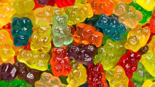 How to Make Vodka Gummy Bears