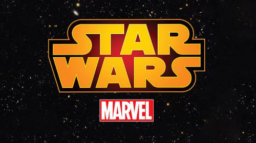 May The Force Be With Marvel: Marvel Announce POE DAMERON Star Wars Tie-In!