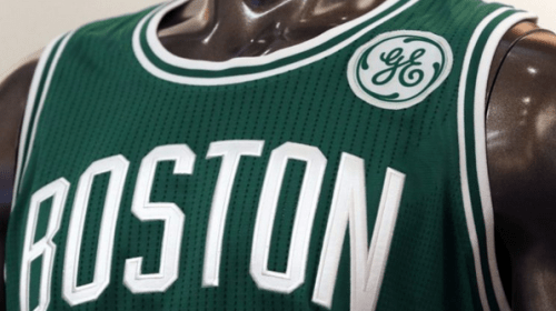 NBA Jersey Ads Are Trash