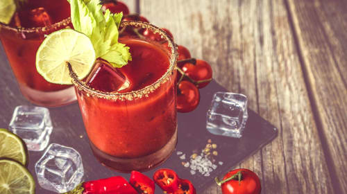 Best Canned Bloody Marys